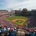 Rangers Ballpark in Arlington by markwhitt