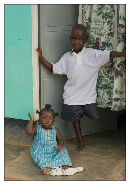 Uganda 7