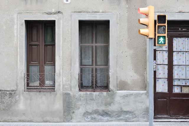 Barrio de el Poblenou, Barcelona