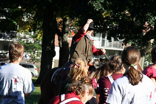WPI Homecoming 2010