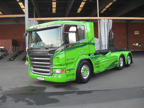 Scania custom | by liftarn