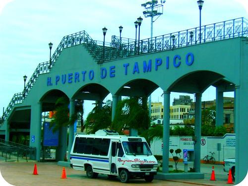 Puerto Tampico