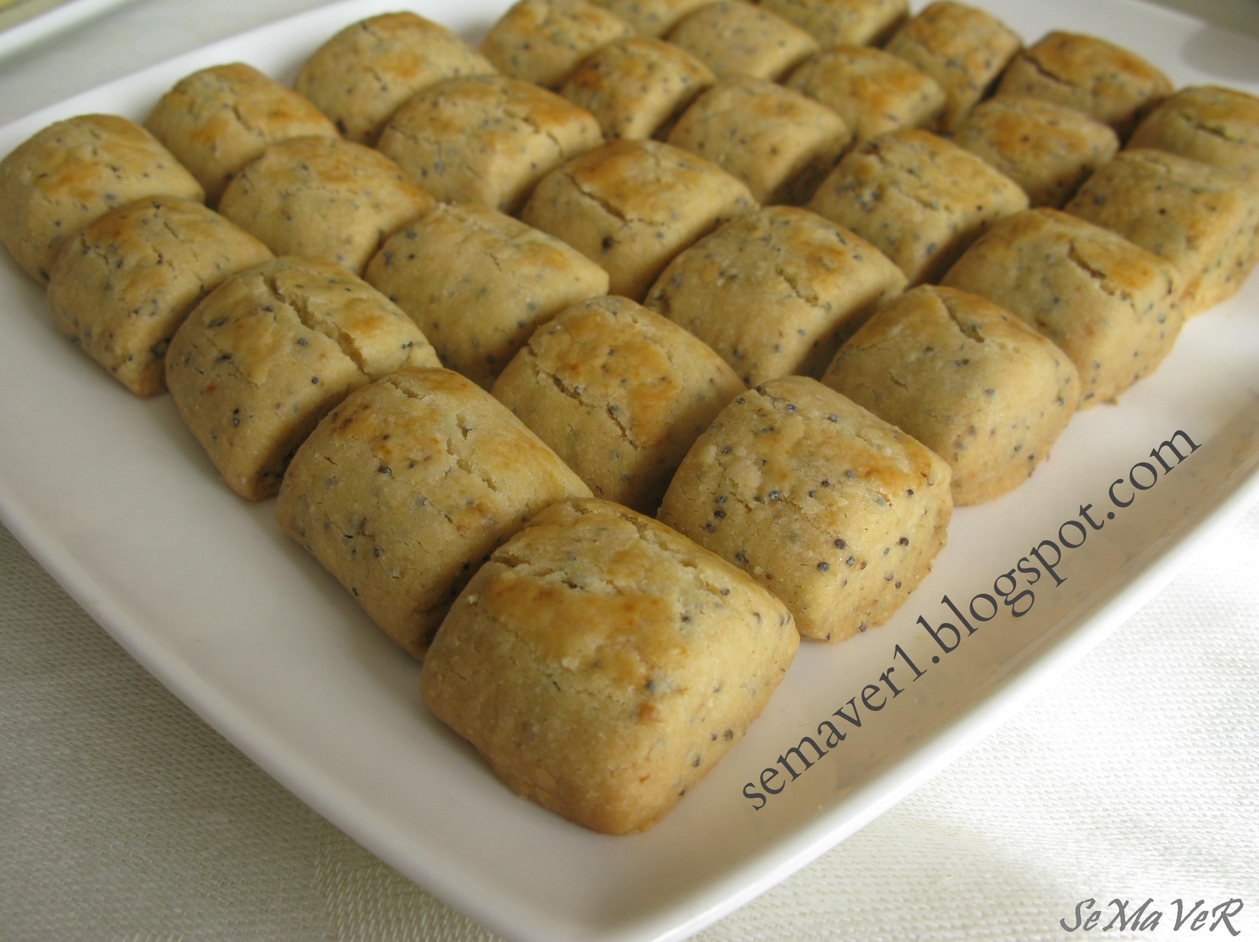 hashasli, baharatli, tuzlu kurabiye | Flickr - Photo Sharing!