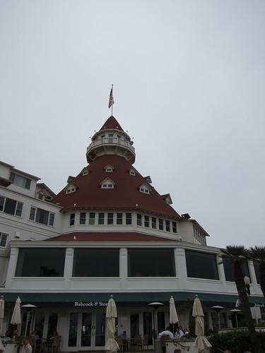 Hotel Del Coronado, Forum on Franchising IMG_2875