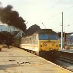 Clag - Preston, early 1990s