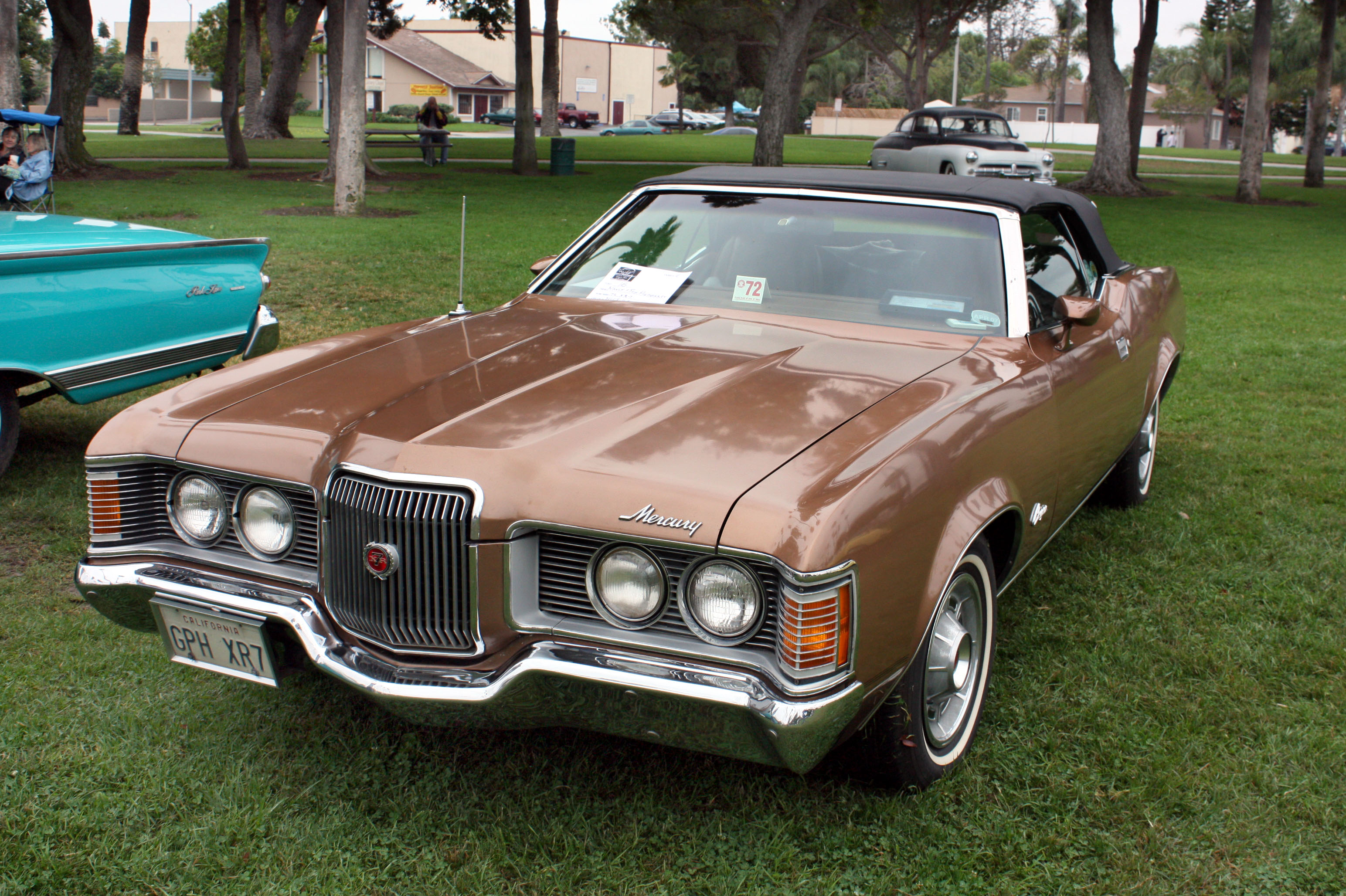 1972 mercury cougar images pictures and videos. Black Bedroom Furniture Sets. Home Design Ideas