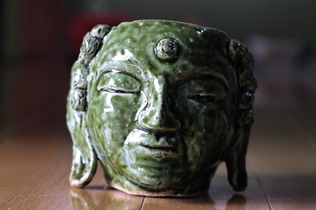 釈迦マグ/Buddha Mug