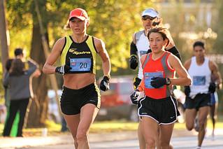 2010 IMT Des Moines Marathon