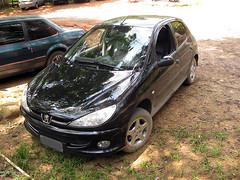 coupã©(0.0), automobile(1.0), peugeot(1.0), vehicle(1.0), subcompact car(1.0), peugeot 206(1.0), city car(1.0), bumper(1.0), land vehicle(1.0), hatchback(1.0),