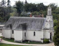 CHAMBORD - ST PAUL'S CHURCH, FRANCE