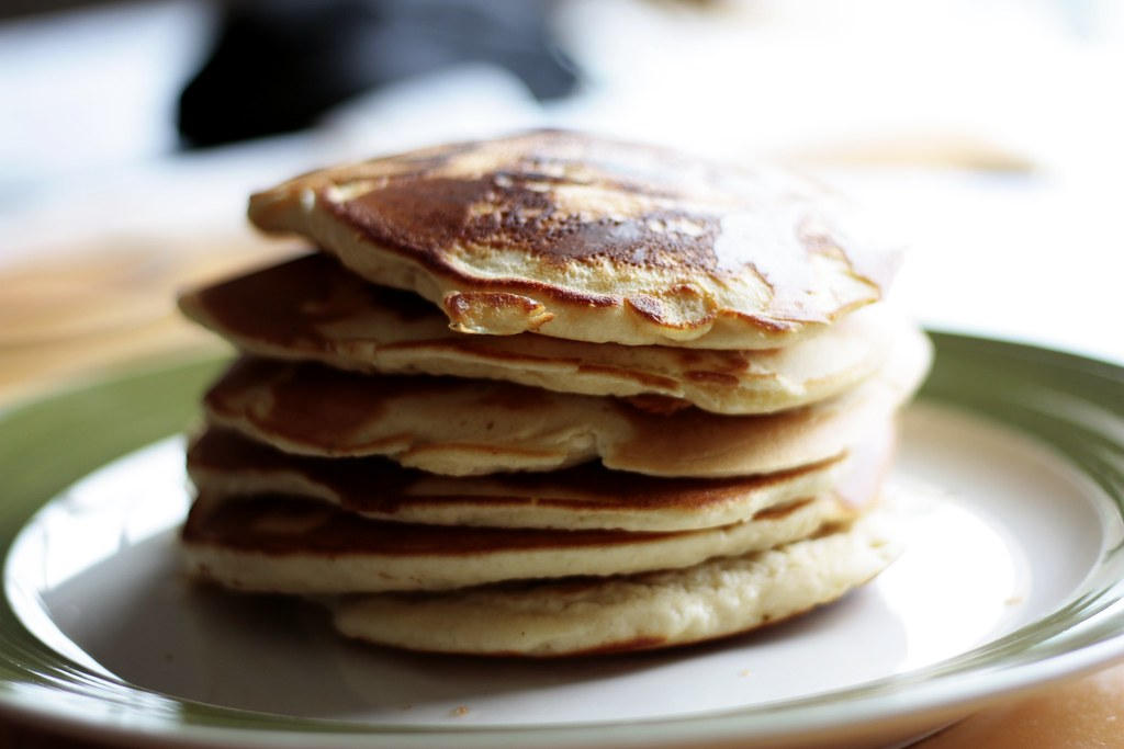 Pancake by Caterina Guidoni, on Flickr