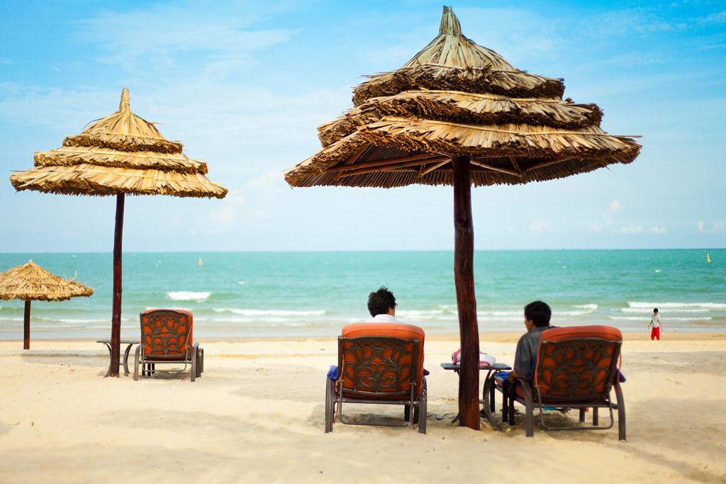 пляж вунгтау вьетнам