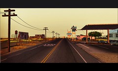 On the Route 66