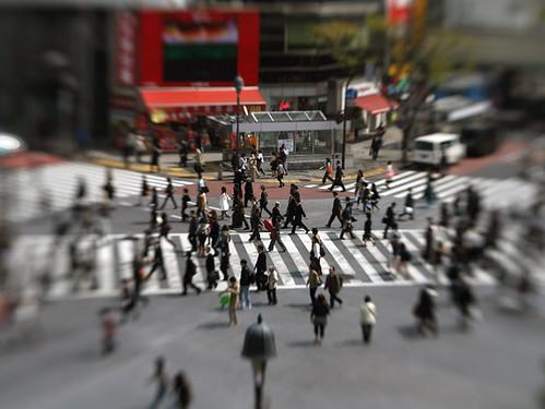 Marunouchi - Tokyo - Japan