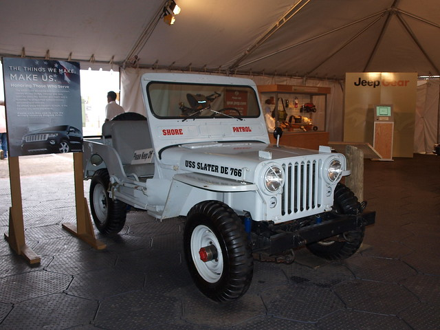 Jeep Rocks and Road Tour 2