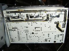 controller underside