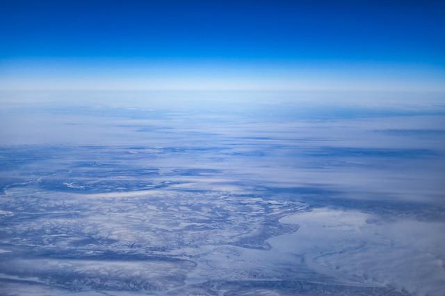 the Arctic Ocean-Oct.2010
