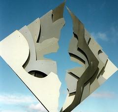 Denkmal Kap Hoorn