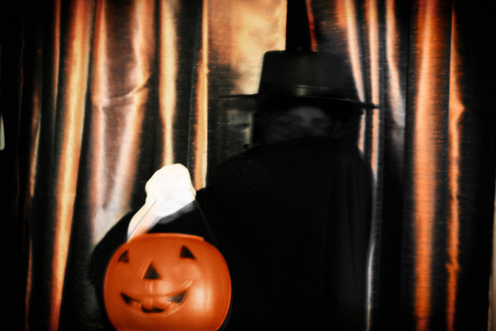H.o.p.'s 2010 Halloween