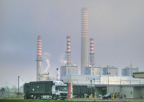 Centrale Elettrica Edipower