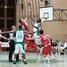 20101113 CPE Etoile Sportive Vernier Meyrin - Swiss Central Basket
