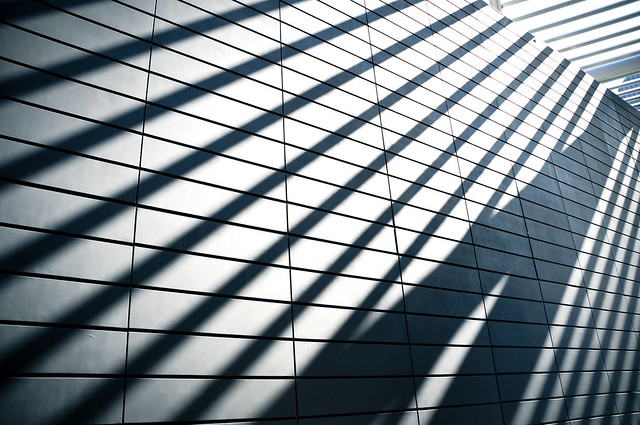 Winspear Opera House Abstract Architecture Photographer Exterior Lines