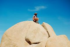 climber Charlie