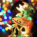 Bokeh/light/christmas shoot