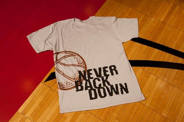 mixed media basketball t shirt flickr photo sharing
