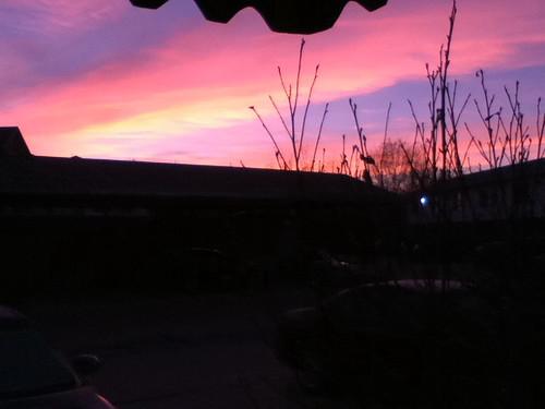 sunrise ipod