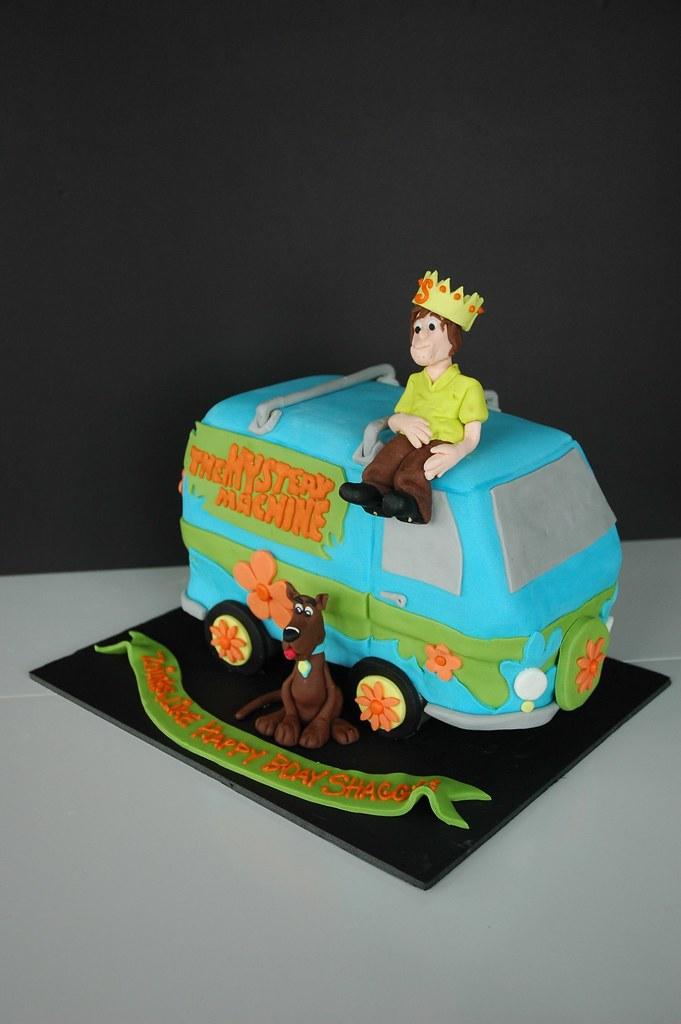 Birthday Cake Utrecht