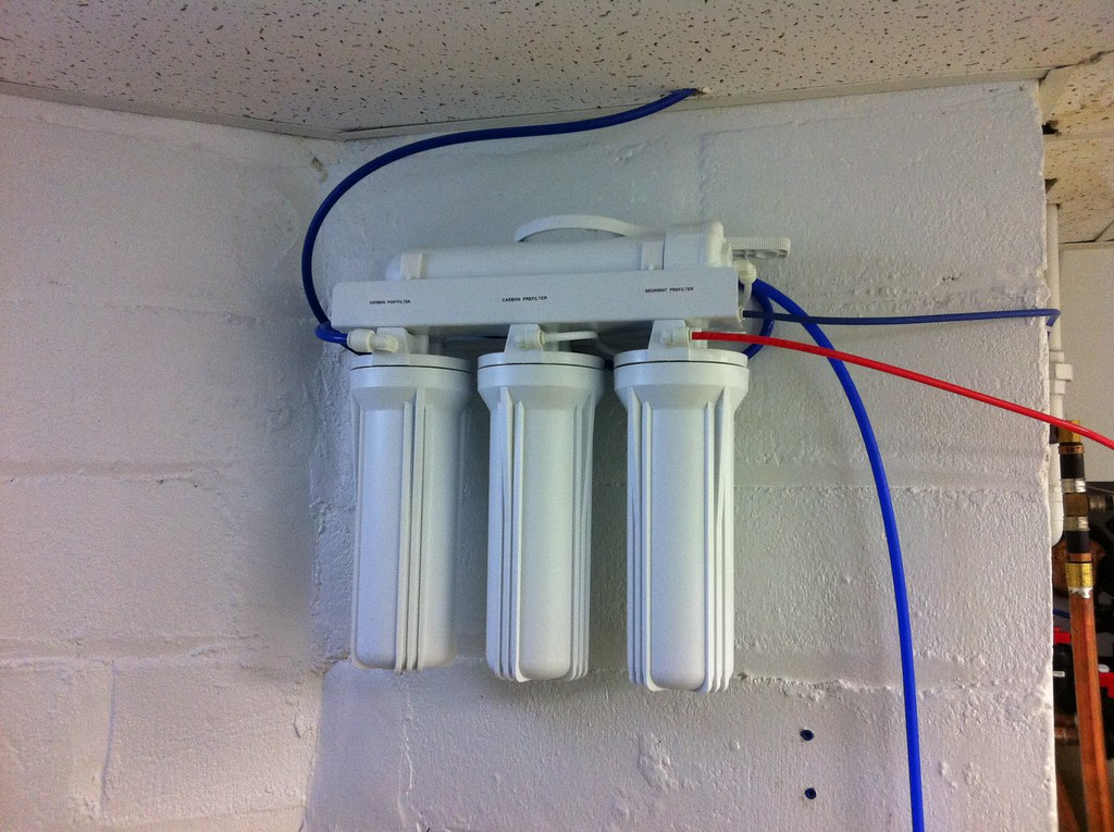 Watts Reverse Osmosis Water Filter Osmosis Water Filter