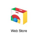 Nuova icona per il Chrome Web Store