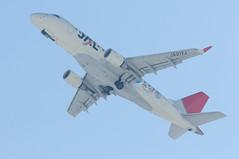 J-Air Embraer ERJ-170SU (JA217J/17000308)