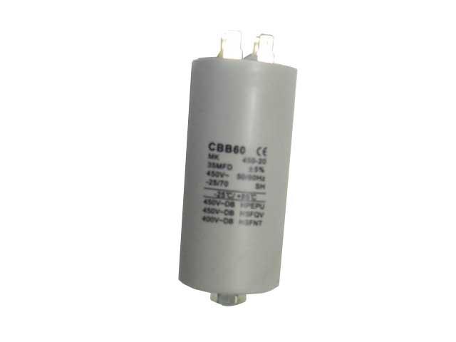 Condensatore 4 MF per motore lavastoviglie , offerta vendita online