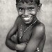 Bangladesh, young boy in Barisal by Dietmar Temps