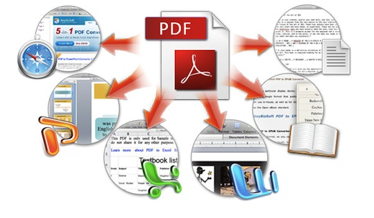 small pdf to word converter online free