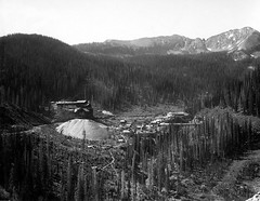 Mining USGS