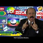 Horário Eleitoral - Takes Levy Fidelix