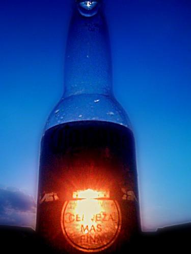 sun cerveza agreatendtoastressfulday