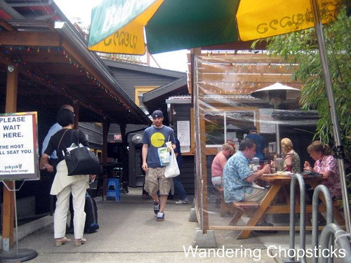 Wandering chopsticks vietnamese food recipes and more for Authentic thai cuisine portland