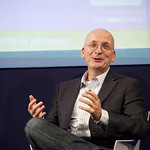 Roddy Doyle | Roddy Doyle at Edinburgh International Book Festival 2010