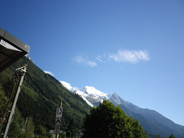 Mont blanc flickr photo sharing for Carrelage mont blanc sallanches
