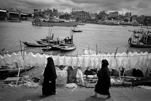 The other side [..Dhaka, Bangladesh..]