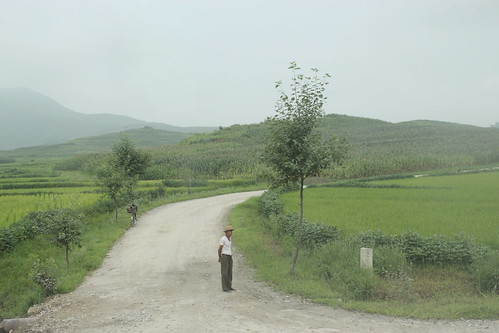 county south north korea agriculture northkorea dprk kumya hamgyong 금야군 함남