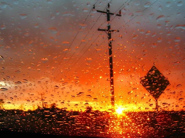 Rain/Sun