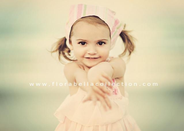 Shana Rae {Florabella Collection} -