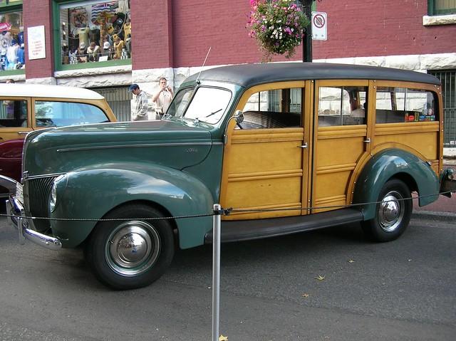 Columbia Classic Car Repair