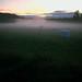 Tinnerö sunset by derfian