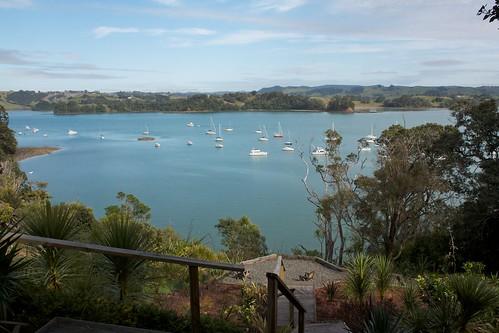 newzealand landscapes coastline
